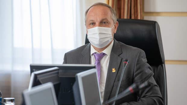 Миллионы, «прадик», недвижимость: мэр Владивостока отчитался одоходах за2020 год