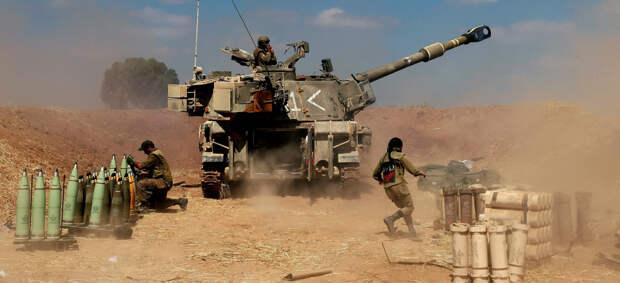 В чем причины самого серьезного с 2014 года обострения арабо-израильского конфликта