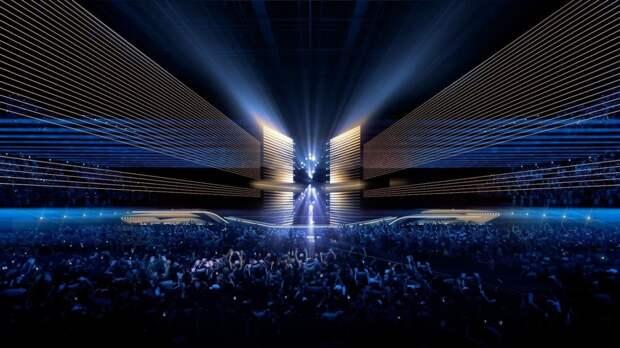 Опубликовано расписание выступлений участников Евровидения-2021