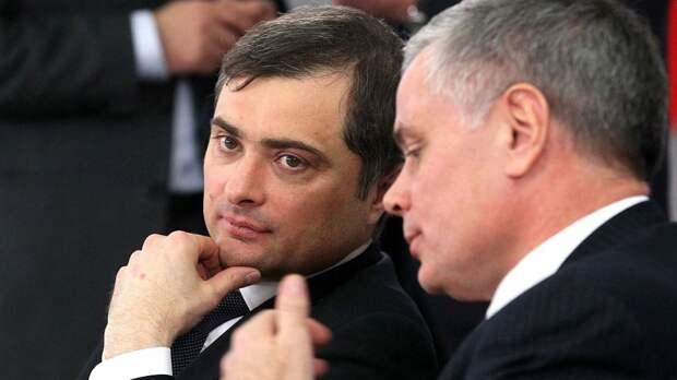 Бывший помощник президента РФ заявил, что мир устает от Украины