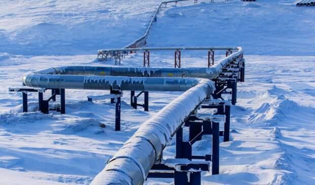 «Газпром нефть» начала поставки газа всистему сНовопорта