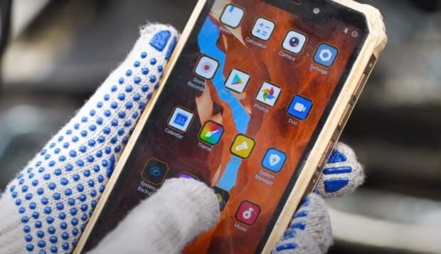 Пользователям рассказали, как приложения крадут мобильный трафик