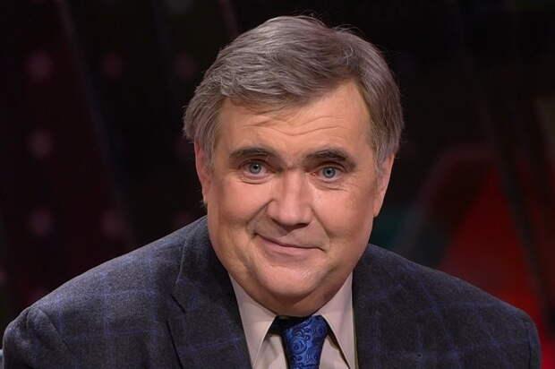 Умер комментатор Юрий Розанов. Геннадий Орлов: «В народном голосовании его называли лучшим»