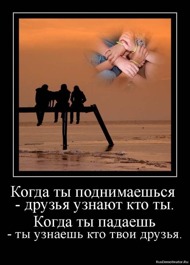 Прикольные демотиваторы с надписями. Подборка №chert-poberi-dem-16590603092020