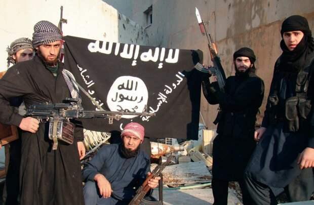 Лицемерие Европы, или кто финансировал ИГИЛ в Сирии