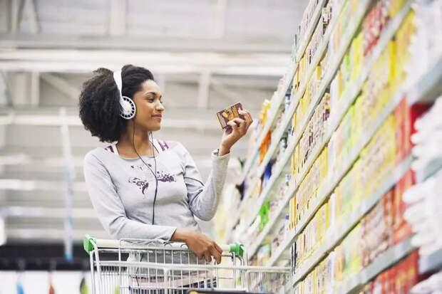 19 правил о том, как надо вести себя в магазине во время карантина
