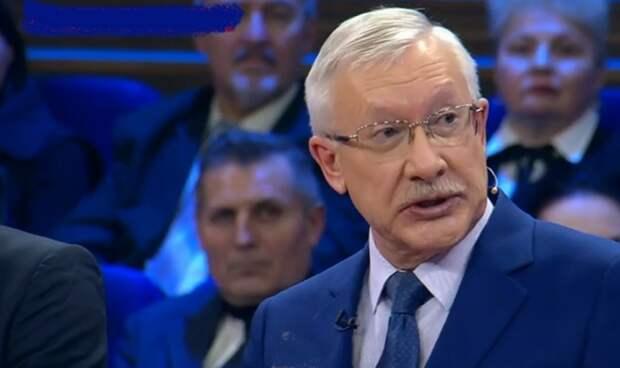 Депутат ГД Морозов заявил, что украинские власти взяли Медведчука в заложники