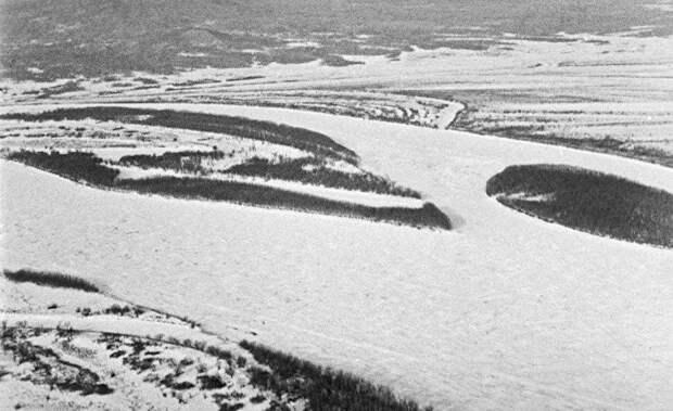 Первая кровь Даманского. Остров, изменивший ход истории.