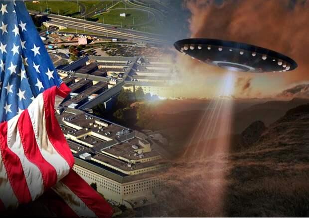 Экс-глава секретной программы Пентагона сообщил, что «инопланетяне отключали ядерные объекты в США»