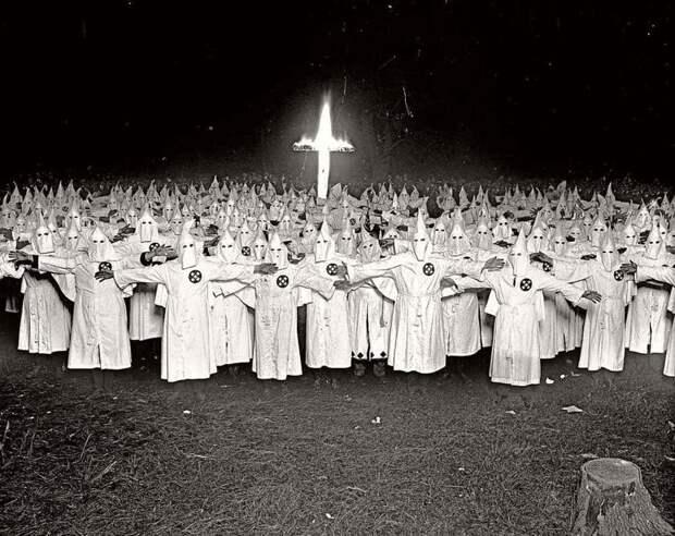 Эти снимки раскрывают весь ужас религиозных сект!