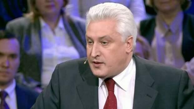 Коротченко объяснил, почему Украина решила подписать с Донбассом новые мирные соглашения