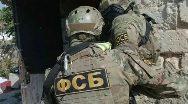 В Крыму задержан гражданин, сообщивший о готовящемся теракте в школе