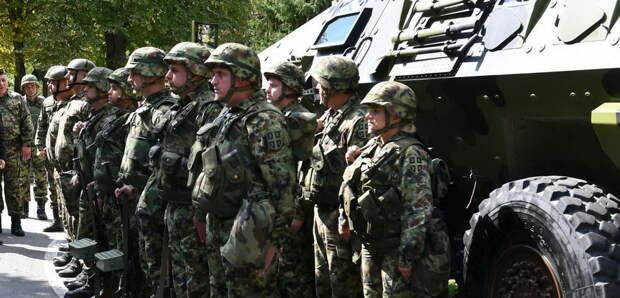 Вучич: «Если в Косово начинается погром – ждем сутки, а после реагируем»