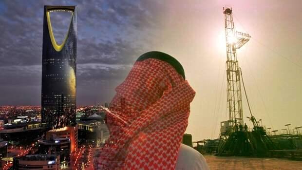 Ближний Восток переходит настрогую бюджетную диету