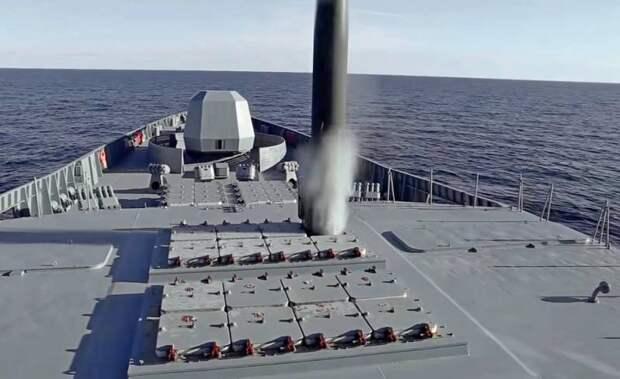 «Москва не оставляет шансов противнику»: Норвегия недовольна испытаниями «Циркона» у своих берегов