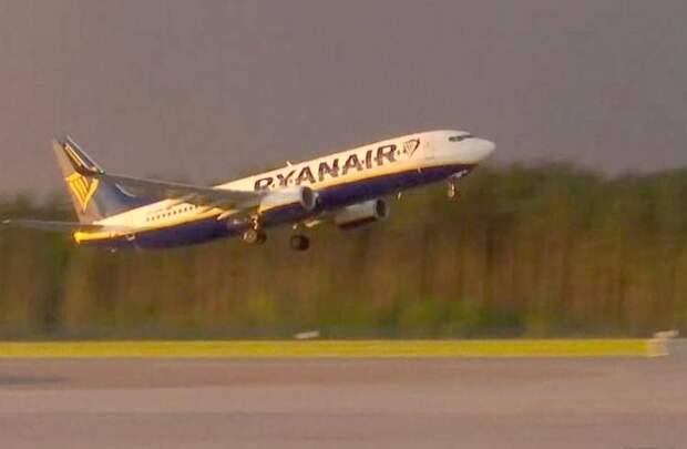 Рейс 4978 Ryanair: точка невозврата