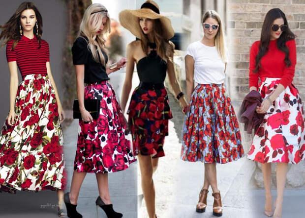 Шьём юбки на любой вкус + полезности. Оглавление