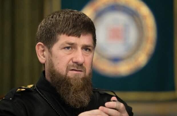 Кадыров потребовал от властей Израиля извинений за столкновения с палестинцами