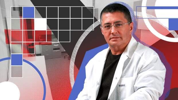 Доктор Мясников назвал малоизвестные верные признаки грядущей смерти