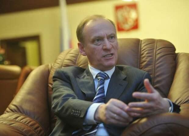 Салливан позвонил Патрушеву насчет подготовки встречи Байдена иПутина