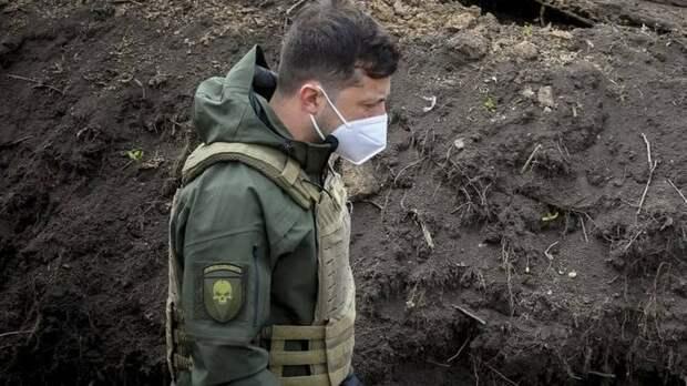 Голос Мордора: Украина и смерть