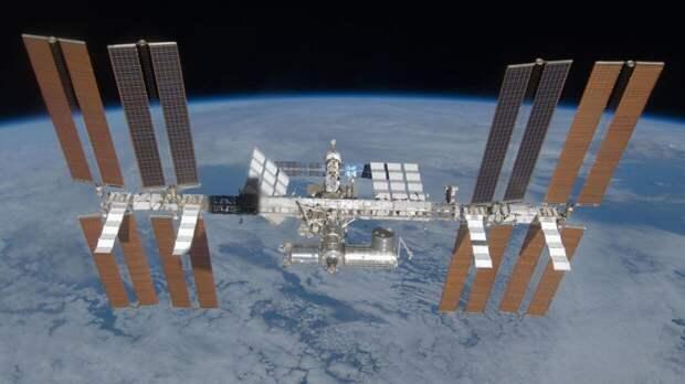 Американский эксперт объяснил, чем США грозит выход России из проекта МКС
