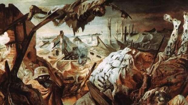 Александр Роджерс: Россия и уроки Первой мировой войны.