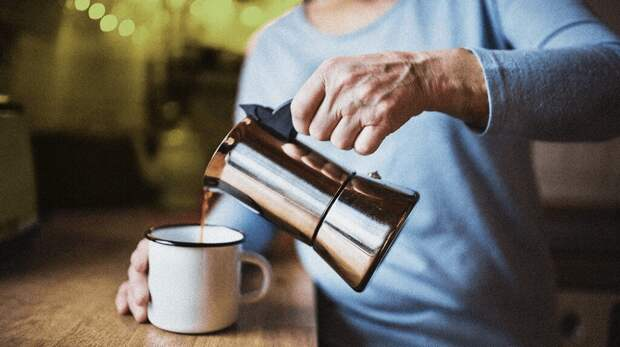 Кофе без вреда: эксперты рассказали, сколько напитка можно употреблять в день