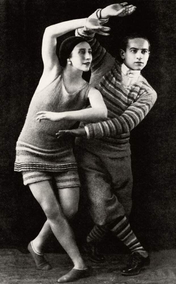 «Русские сезоны» Сергея Дягилева: инновационный балет, будораживший Европу 20 лет
