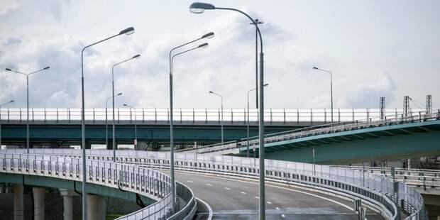 Проспект Маршала Жукова вошёл в число самых загруженных магистралей столицы