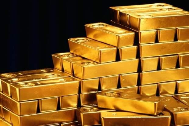 В Германии думают на тему репатриации золота