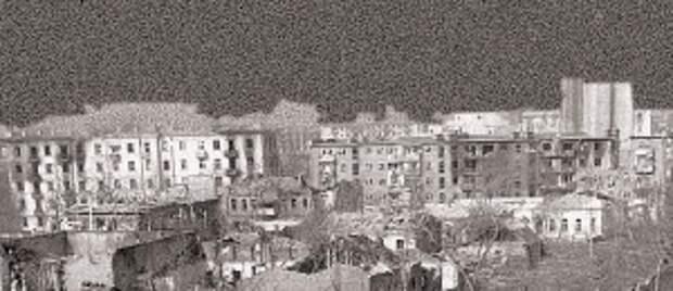 Спецназ в Грозном 1995-го