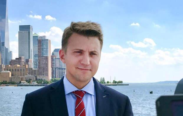 Москва жёстко ответила на трёхчасовой допрос российского журналиста в США