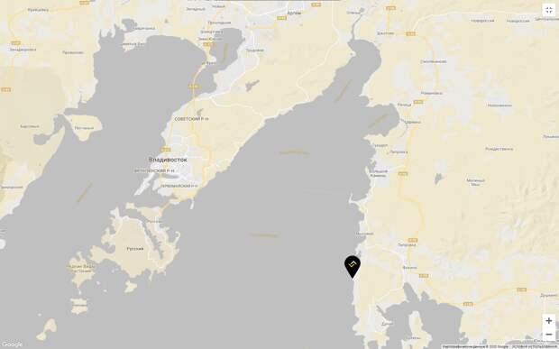 Это уже тенденция: Второй порт на Дальнем Востоке будет национилизрован государством...