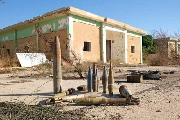 ПНС - яма с нечистотами: российский политик о ситуации в Ливии