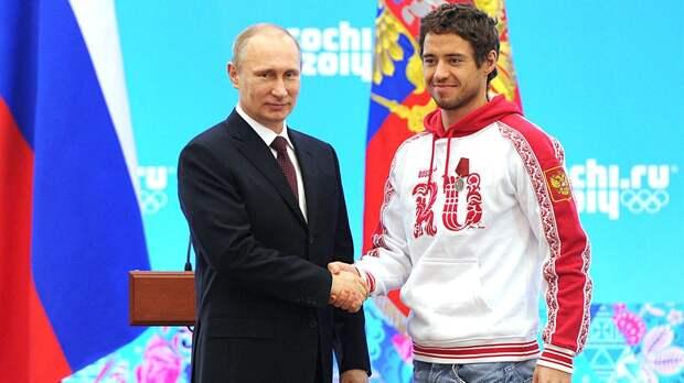 Лыжник Черноусов сменил спортивное гражданство. Онбрал бронзу Сочи, нотеперь будет рубиться против русских