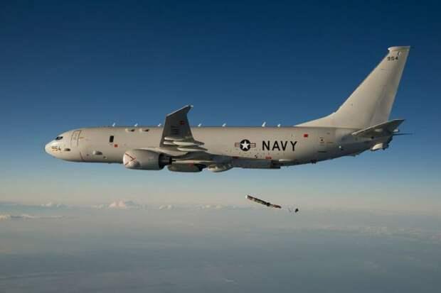 Американский развод на деньги: США скрыли от союзников по НАТО бесполезность P-8 Poseidon