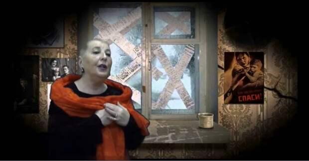 Музей блокады Ленинграда отметил талант поэтессы из Головинского