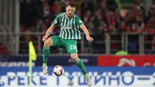 Иванов сменил «Ахмат» на «Уфу», «Милан» купит защитника «Челси»