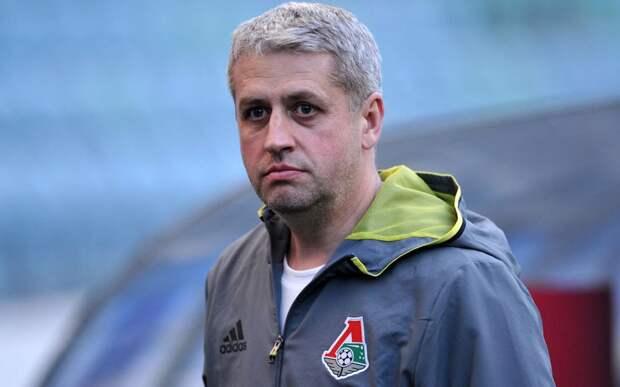 Сухина — о решении «Локомотива» не продлевать с ним контракт: «Мои эмоции останутся при мне»