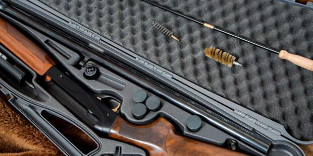 Госдума одобрила повышение возраста приобретения охотничьего оружия