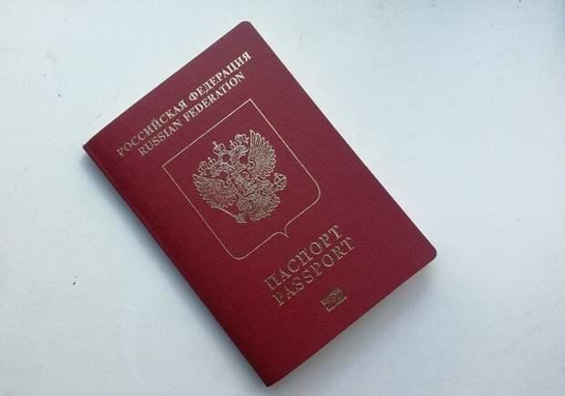 Правительство внесло в Госдуму законопроект об изъятии загранпаспортов у должников