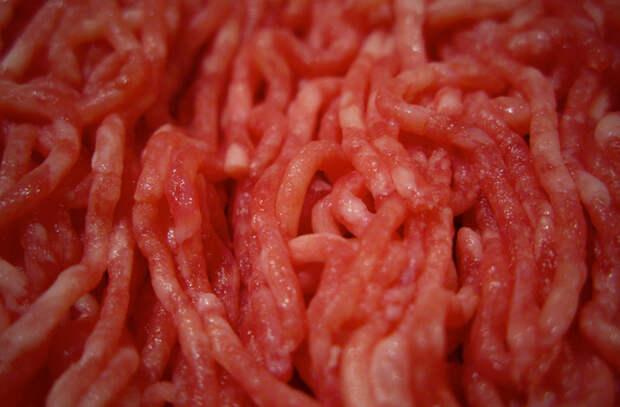 Почему сырое мясо есть опасно