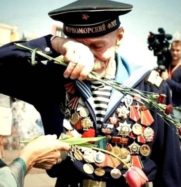 День Победы – история и традиции