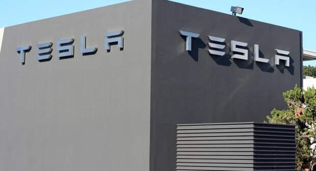 Tesla обвиняет Rivian в промышленном шпионаже