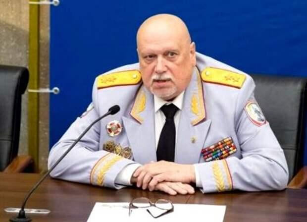 Генерал ФСБ Михайлов о перехвате самолета Ryanair: «Овчинка выделки не стоит»