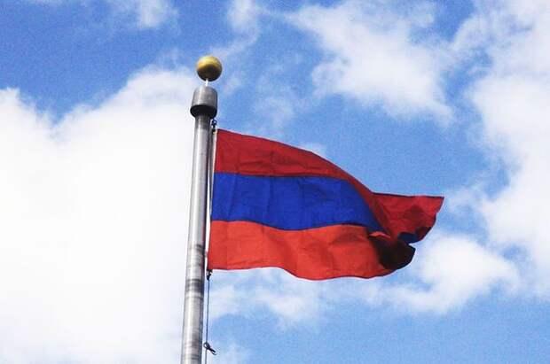 В Армении заявили об обстреле со стороны ВС Азербайджана
