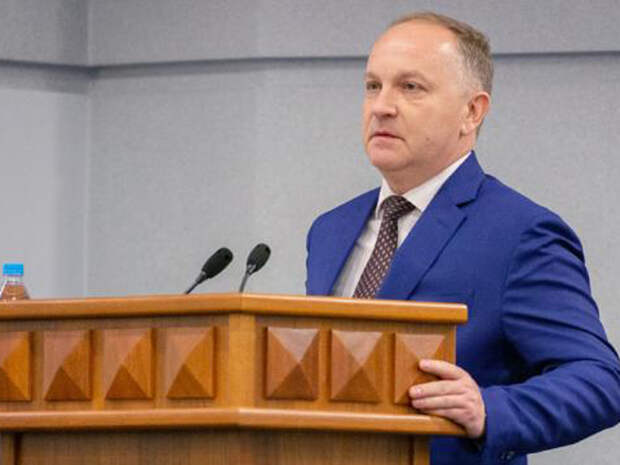 Мэр Владивостока, раскритикованный полпредом и губернатором, ушел в отставку