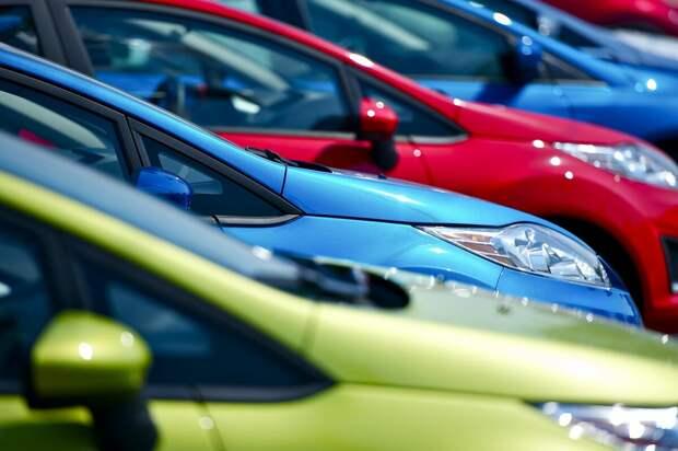 Как дефицит чипов, биткоин и ошибочные прогнозы лишили нас автомобилей в 2021 году
