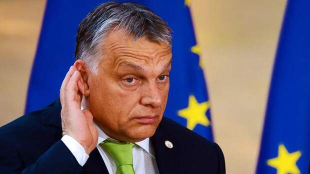 В Венгрии начались дебаты о Венските – выходе из ЕС